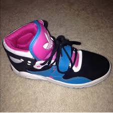 adidas shoes pink and black. adidas shoes - pink black blue, white and