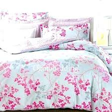 pink quilt queen solid comforter set