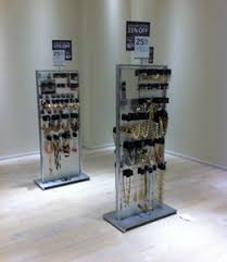 Jewelry Stands And Displays Jewellery Displays Manufactured in Toronto 30