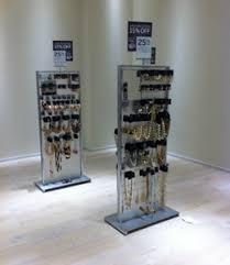 Jewelry Display Floor Stands Jewellery Displays Manufactured in Toronto 3