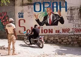 Haiti: Steckt ein Arzt hinter dem Mord ...