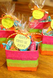 Fiesta party favors, Cinco de mayo ...