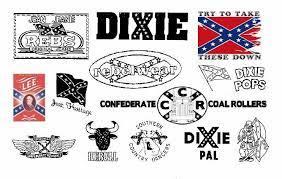 confederate flag companies are no