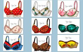 Bra Fitting Cidade Bra Wearer But Do You Have It In Right