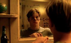 the mind of a genius too pure for paper blog will hunting good will hunting mirror