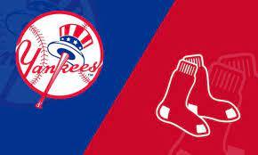 Boston Red Sox vs. New York Yankees 5 ...