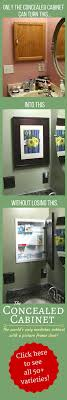 Medicine Cabinet Frame 17 Best Images About Ideas For Decorating And Using A Picture