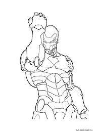 Find more iron man coloring page free printable pictures from our search. Free Printable Iron Man Coloring Pages