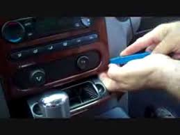 how to ford f150 car stereo radio removal 2004 2008 replace how to ford f150 car stereo radio removal 2004 2008 replace display out volume control inop