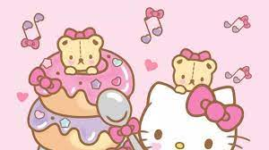 Wallpaper Hello Kitty Pictures HD ...