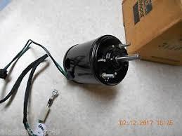 12 volt blower motor heater blower motor mopar 1979 91 nos 3848684 12 volts
