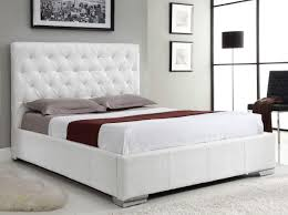 high platform beds.  High High Platform Beds White To