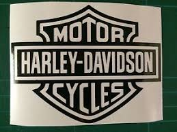 harley davidson stickers vehicle parts accessories ebay