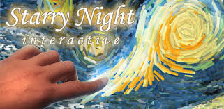<b>Starry Night</b> interactive - Apps on Google Play