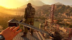 Dying Light The Following Steam Key Dying Light Following Steam Key Ru Cis