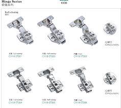 types of hinges. hardware kitchen cabinet door hinges types buy of