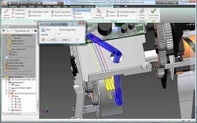 harness and cable design autodesk inventor  harness and cable design autodesk inventor 2014
