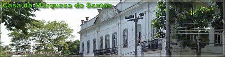 Simpósio brasileiro de qualidade do projeto no ambiente construído. Casa Da Marquesa De Santos Arquitetura E Neoclassicismo