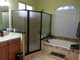 rain glass shower door frameless stagger cohaco building specialties doors enclosures home interior 26