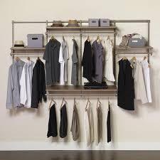 <b>Closet Organizers</b> at Menards®