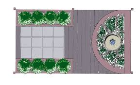 Small Picture Chinese Garden Design Ideas Native Garden Design