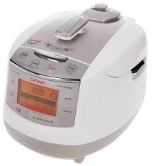 <b>Cuckoo CMC</b>-<b>HJXT0804F мультиварка</b> — купить в интернет ...