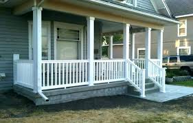 diy stair railing outdoor front porch stair railing porch railings ideas front porch railing ideas within diy stair railing outdoor