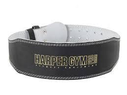 <b>Пояс Harper Gym</b> Jabb JE 2623 узкий Leather S Black 311 062 ...