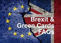 You simply need to contact your insurance company and request one, and they will if you're likely to be driving in europe soon after brexit, we'd recommend getting a green card as soon as possible. Brexit