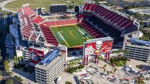 Tampa bay, florida has had the honor of welcoming the finale of the gridiron. Cares Act Funding Approved For Raymond James Stadium In Tampa Tampa Bay Business Journal