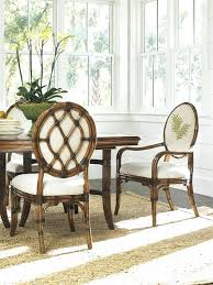rattan dining room chairs sumptuous rattan dining chairs look other metro tropical dining room inspiration with rattan dining room chairs