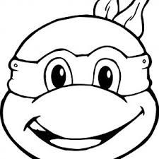 Small Picture Baby Ninja Cartoon Coloring Coloring Pages