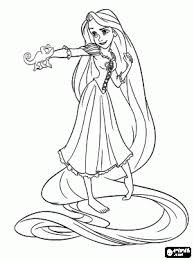 Small Picture Pascal Coloring Pages