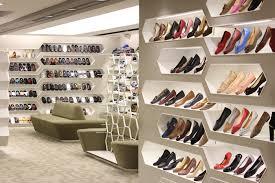 Footwear Shop Design Metro Shoes Retail Design On Behance