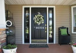 front door curb appealFast And Easy Ways To Add Curb Appeal To Your Home