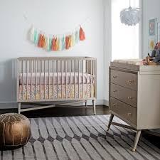 mid century modern crib ideas  all modern home designs