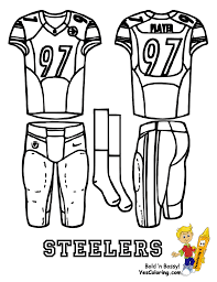 Print Out These Pro Nfc Football