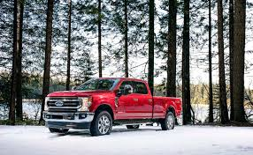 2020 Ford Super Duty F 250 Review Ratings Specs Prices