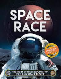 Space Race Augmented Reality Amazon Co Uk Ben Hubbard