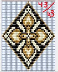 Brick Stitch Patterns Simple Free Brick Stitch Bead Patterns Brick Stitch Earrings Beginning