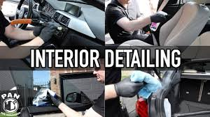 HOW TO CLEAN AND DETAIL A <b>CAR</b> INTERIOR !! - YouTube