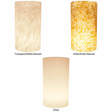 glass light shade replacement clear pendant shades for ceiling lights 2 inch fitter lovely