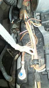 2006 325i changed fuel pump cranks but no start diagram and the ones i ve found online don t match the fuse locations on my car which fuses control the spark where does the main engine ground strap