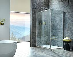 full size of sliding door shower enclosure 1200 x 760 700 with tray and waste nova