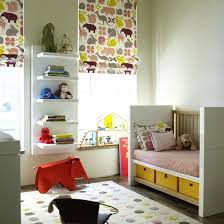 blackout blinds for baby room. Blackout Blinds · Bright And Zingy Nursery For Baby Room