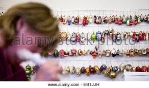 Glas Ornamente In Vanocni Ozdoby Weihnachtsschmuck Fabrik