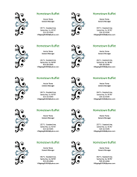 business cards templates microsoft word business card word template free microsoft valid microsoft word
