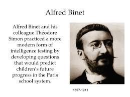 Alfred Binet   YouTube Binet