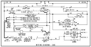 gas dryer schematic wiring diagram whirlpool cabrio dryer wiring diagram at Whirlpool Cabrio Dryer Wiring Diagram
