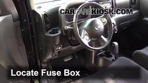 2009 nissan cube fuse diagram on wiring diagram 2011 nissan altima fuse box diagram at 2011 Nissan Altima Fuse Box